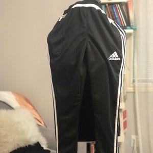 Adidas Climacool Side-Strip Pants